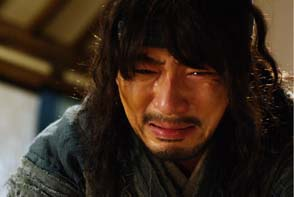 Jang Youngsil bursts into tears [Jang Youngsil: The Greatest Scientist of Joseon]