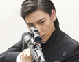 Lee Byunghun takes T.O.P\'s acting skills very highly [Iris]