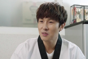 Kim Dongwan, to act as a special teacher [Moorim School: Saga of the Brave]