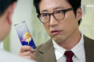 JOE DEULHO vs. Daehwa Group, fighting for the lawsuit of energy drink [My Lawyer, Mr. Joe]