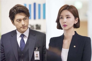 SHIN JIUK brings JANG HAEGYEONG to a crisis [My Lawyer, Mr. Joe]
