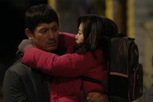 HWICHEOL becoming a real FATHER! [My Fair Lady]