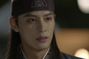 BANRYU puts his friends in severe DANGER to avoid being abandoned! [Hwarang: The Poet Warrior Youth]