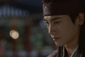 HYEONGSIK cries watching SEOJUN kiss ARO! [Hwarang: The Poet Warrior Youth]