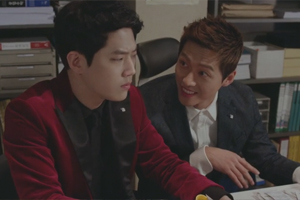 \'Good\' MYEONGSEOK becomes SEONGRYONG\'s right-hand man! [Good Manager]