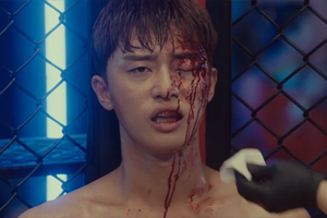 \'Fight\' Oh no! Dongman is taken to the emergency room! [Fight for My Way]