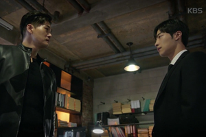 \'Mad Dog\' Kangwoo & Minjun\'s shocking relationship will be revealed! [Mad Dog]