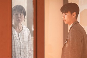 \'Witch\' Jinwook met Ideum\'s mother in the past? [Witch at Court]