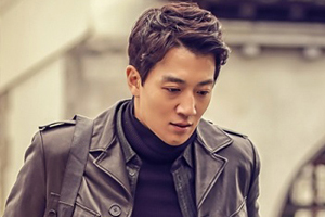 \'Black Knight\' Kim Rae Won & Shin Sae Kyeong spotted in Slovenia! [Black Knight]