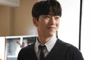 Yoon Hyun Min sings OST for \'Witch at Court\' [Witch at Court]