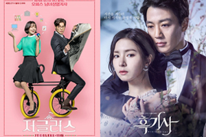 Jugglers - Black Knight - My Golden Life Sweep No.1 in Viewer Ratings