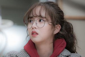 [Interview] Kim So Hyun turned into an untalented radio writer! [Radio Romance]