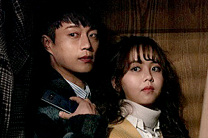 \'Radio\' Why did Dujun & Sohyun hide in the closet together? [Radio Romance]
