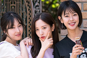 Bona, Go Won Hee, Jeon Soo Jin, Seo Eunah are real world friends behind-the-scene! [Your House Helper]