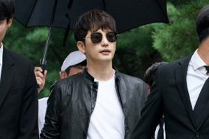 \'Lovely Horribly\' Park Si Hoo returns with a shocking turnaround!