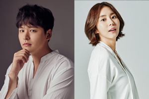 Lee Jang Woo & U-IE to star in new KBS weekend drama \'My Only One\'