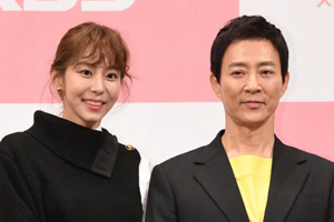 \'My Only One\' Press Conference with Choi Sujong, U-IE, and Lee Jangu!