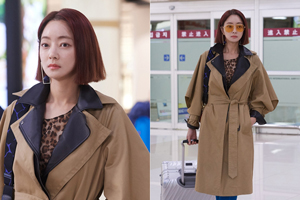 Seo Hyo Rim turns into a chic fashion designer in new drama \'It\'s My Life\'