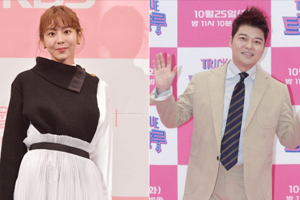 U-IE and Jeon Hyun Moo are MCs of \'2018 KBS Drama Awards\'