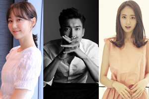 Choi Siwon, Lee Yuyeong, Kim Min Joung to star in \'My Fellow Citizens\'
