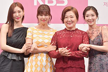\'Mother of Mine\' Press Conference: A Heartwarming Drama