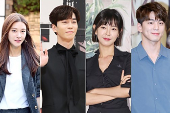 Shin Sung Rok, Go Wonhee, Cha Ye Ryun, Kim Mingue confirmed as cast of \'Perfume\'