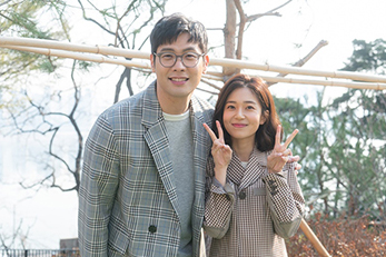 Baek Jinhee and Choi Daniel to make cameo appearance on \'My Fellow Citizens\'