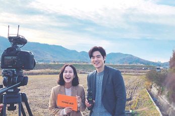 The new KBS drama scores high [Woman of 9.9 Billion]