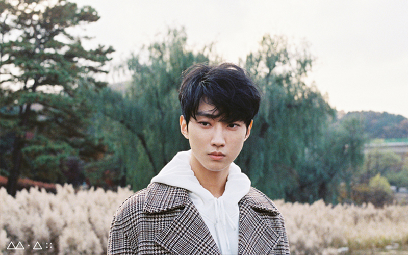 Image result for jinyoung b1a4