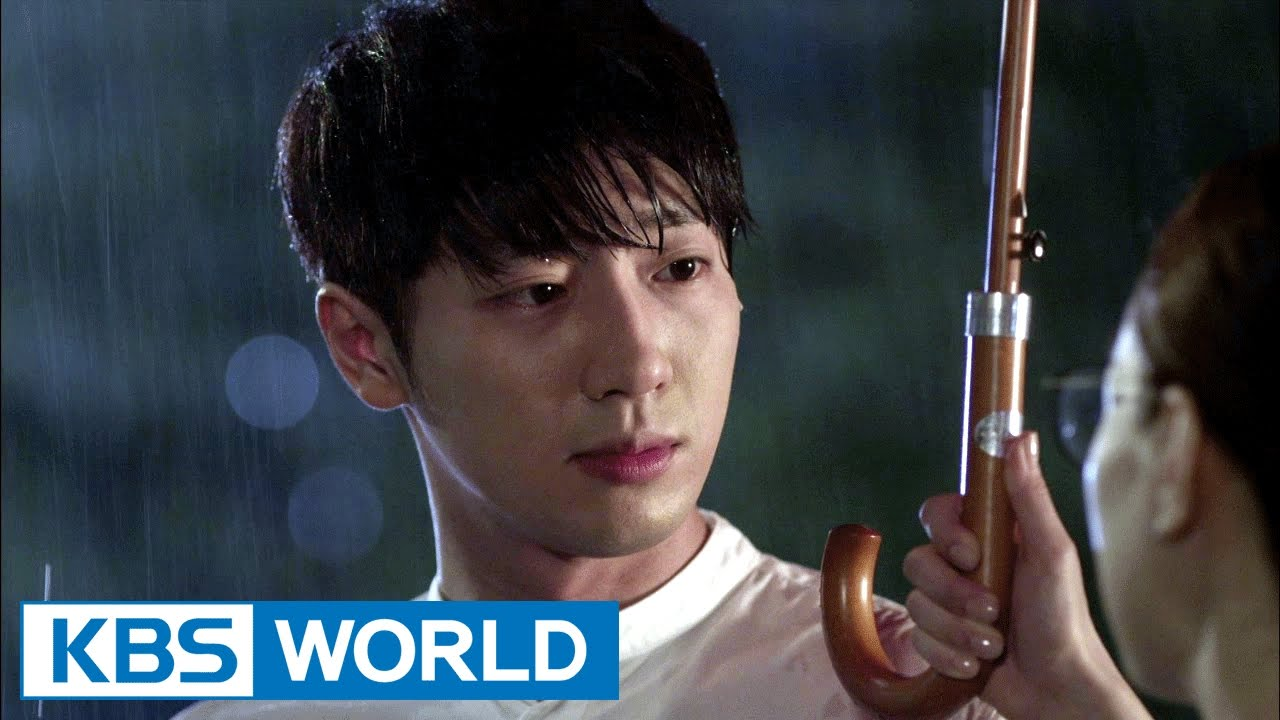 Top 5 My Favorite KBS World Drama Special