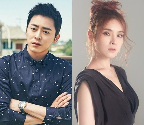 On June 22, a media outlet reported that actor Cho Jung Seok and singer Gummy will get married this fall.