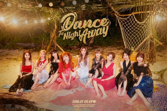 TWICE to come back with \\\\\\\'Dance The Night Away\\\\\\\' written by Whee Sung