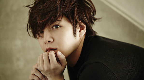 Actor Jang Keun Suk will serve under alternative duty as a public service worker.