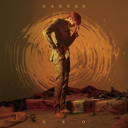 VIXX LEO CANVAS SOLO ALBUM CONCERT