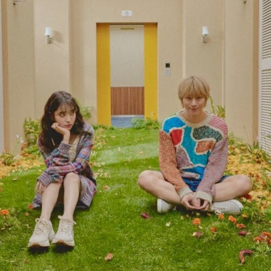 Through \'SoulMate\', Zico and IU reunited 9 years since IU\'s \'Marshmallow\' was released.
