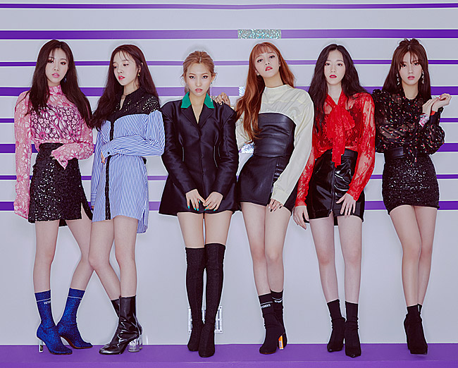 (G)I-DLE will return only 3 months after \'LATATA.\'