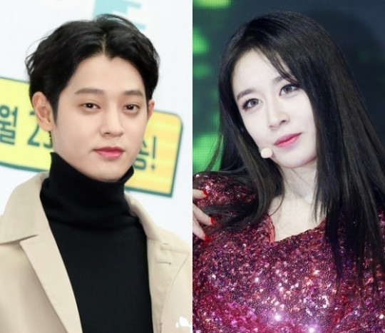 Singer Jung Joon Young and T-ARA\\\'s Jiyeon were caught up in a dating rumor for the second time.