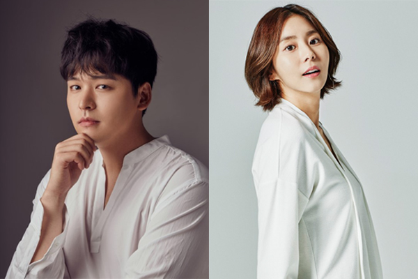 Actor Lee Jang Woo has chosen to return with new drama \\\\\\\'My Only One\\\\\\\' after being discharged from the military. He will partner up with actress U-IE.