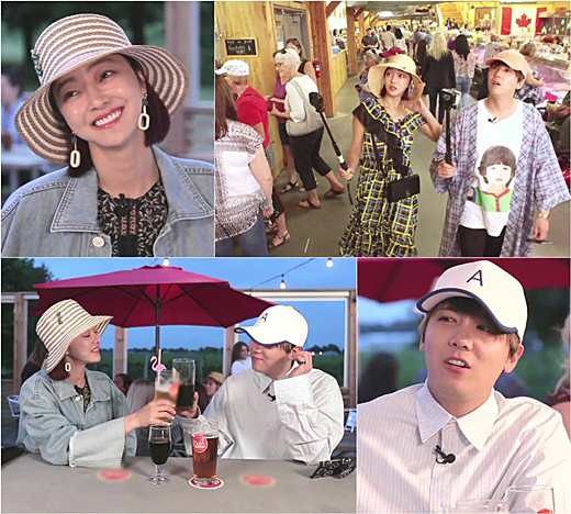 The upcoming episode of \\\\\\\'Battle Trip\\\\\\\' features the part 3 of 100th episode special, where Seo Hyo Rim and Lee Hong Gi battle against Red Velvet\\\\\\\'s Wendy and Seulgi.