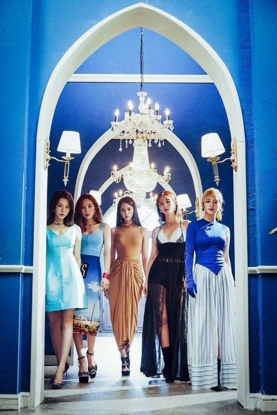 Girls\' Generation-Oh!GG will release a new single titled \'Lil\' Touch\' on September 5.