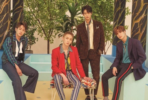 SHINee will release compilation album of their 6th full-length album \\\'\\\'The Story of Light\\\' Epilogue\\\' on September 10.