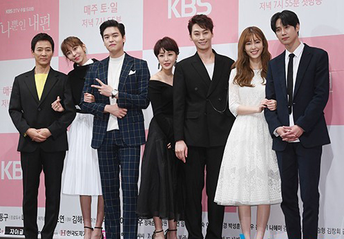 Actor Choi Sujong has returned to public television for the first time in 6 years with new weekend drama \\\'My Only One.\\\'