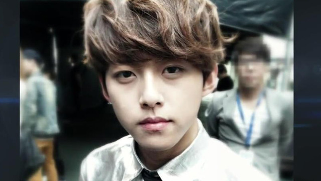 Former U-KISS\\\' member Dongho got divorced last month 3 years after getting married.
