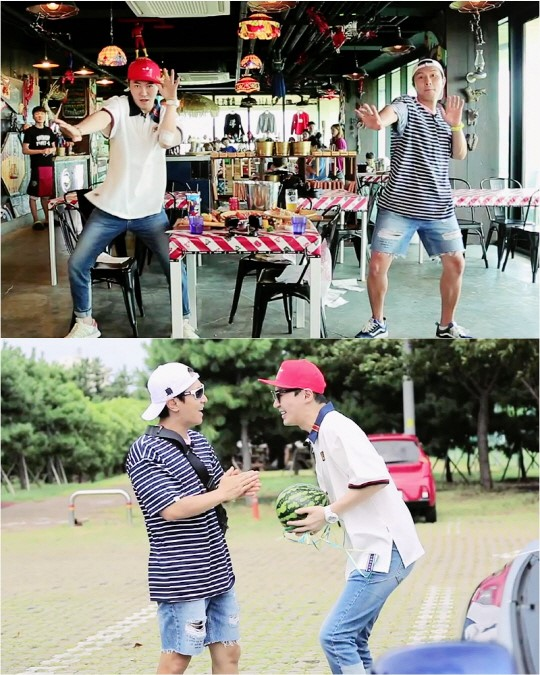 The upcoming episode of \\\'Battle Trip\\\' features the \\\'2018 Newest Edition Jeju\\\'.