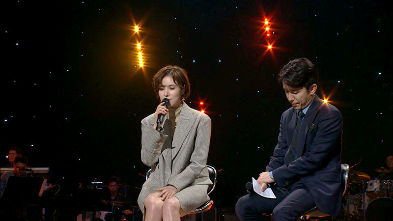 This week\'s episode of \'Yu Huiyeol\'s Sketchbook\' features Gummy, Epitone Project, Babylon, and Martin Smith as guests.