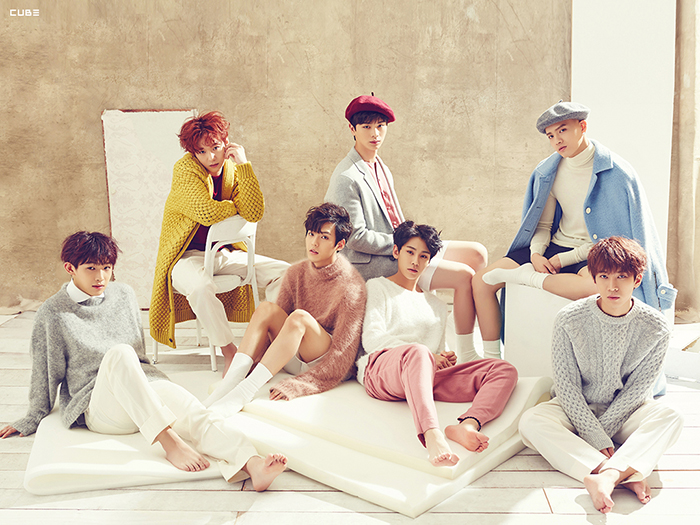 BTOB will make a comeback with 6 members while Seo Eunkwang is serving in the military.
