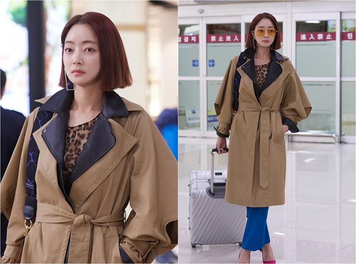 Seo Hyo Rim Turns Into A Chic Fashion Designer In New Drama It S My Life