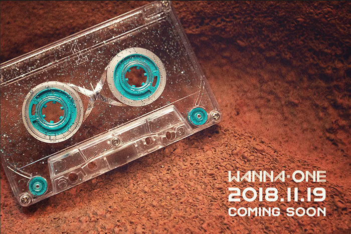 Wanna One has successfully wrapped up their world tour and is returning with a brand new album!
