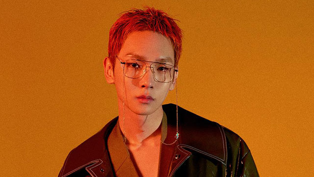 SHINee\'s Key will release his solo debut single \'Forever Yours\' featuring Soyou on