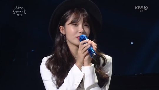 The upcoming episode of \'Yu Huiyeol\'s Sketchbook\' features guests LYn, Jung Joonil, Jeong Eun Ji & Son Yeo Eun, and George